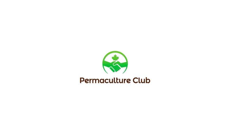 Penyertaan Peraduan #                                        41                                      untuk                                         Design a Logo for Permaculture Club of Canada