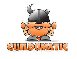 #52 untuk Design a Logo for a Guild Hosting Website oleh Reliably