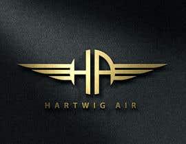 #160 cho Design a Logo for Hartwig Air bởi alpzgven