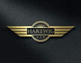 #214 cho Design a Logo for Hartwig Air bởi alpzgven