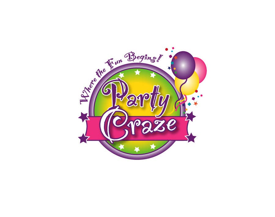 Party Logo Designs  Make Your Own Party Logo  BrandCrowd