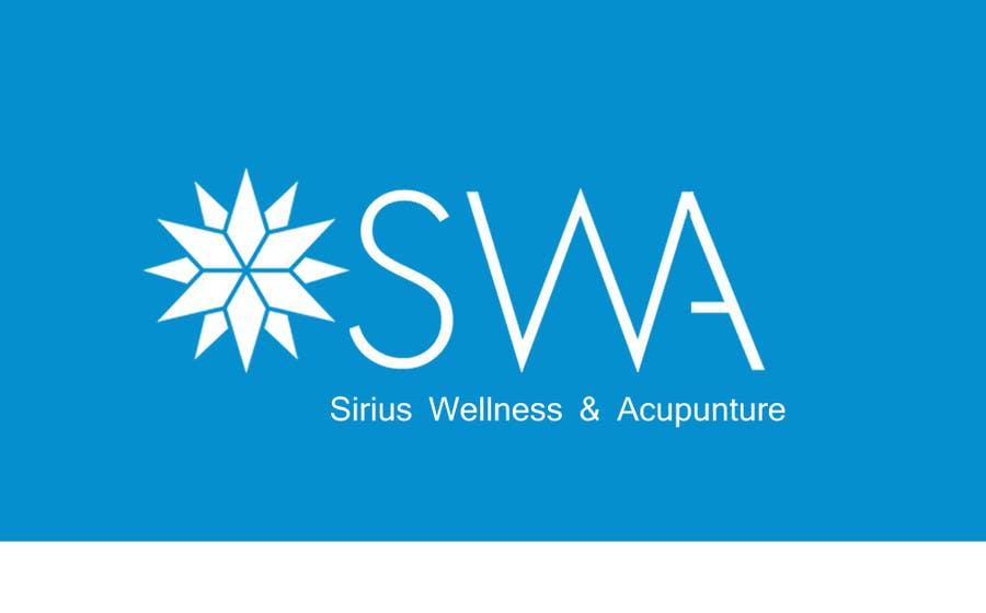 Penyertaan Peraduan #                                        3                                      untuk                                         Design Business Card and Logo for a Alternative Medical Clinic
