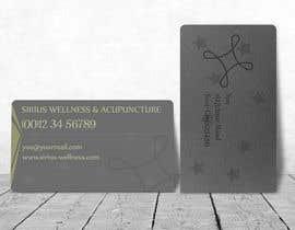 #9 untuk Design Business Card and Logo for a Alternative Medical Clinic oleh YuvrajKing
