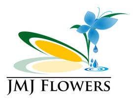 #54 untuk Design a Logo for JMJ Flowers oleh kamranazeemi