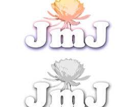#34 untuk Design a Logo for JMJ Flowers oleh Mdesigner95