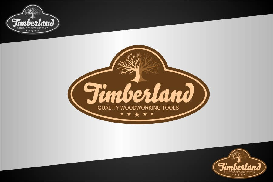 Конкурсная заявка №236 для Logo Design for Timberland