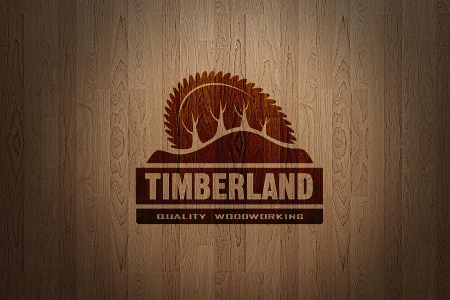 Конкурсная заявка №449 для Logo Design for Timberland