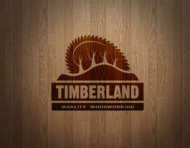 #449 for Logo Design for Timberland af jijimontchavara