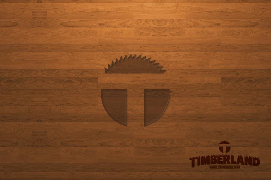 Конкурсная заявка №292 для Logo Design for Timberland