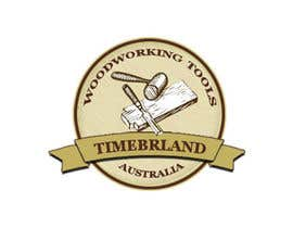 #242 for Logo Design for Timberland af kateplum