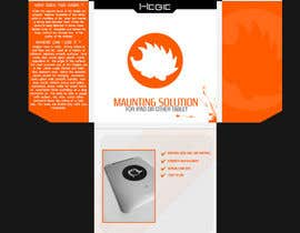 #15 cho Graphic Design for Hedgie packaging (Hedgie.net) bởi TheWebcreative