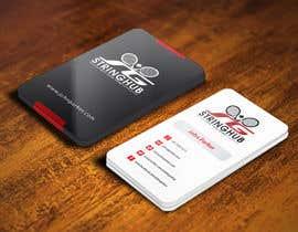 Design some business cards for tennis shop freelancer 86 for design some business cards for tennis shop by mamun313 colourmoves
