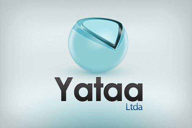 #152 for Logo Design for Yataa Ltda by guns80