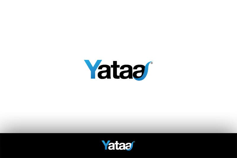 #271 for Logo Design for Yataa Ltda by LAgraphicdesign