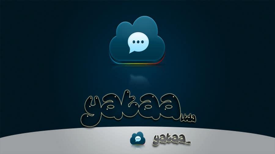 #52 for Logo Design for Yataa Ltda by terminator15