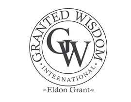 #309 para Logo Design for Granted Wisdom International por ulogo