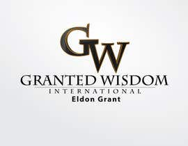 #383 para Logo Design for Granted Wisdom International por logocreater
