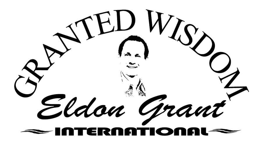 Logo Design for Granted Wisdom International
