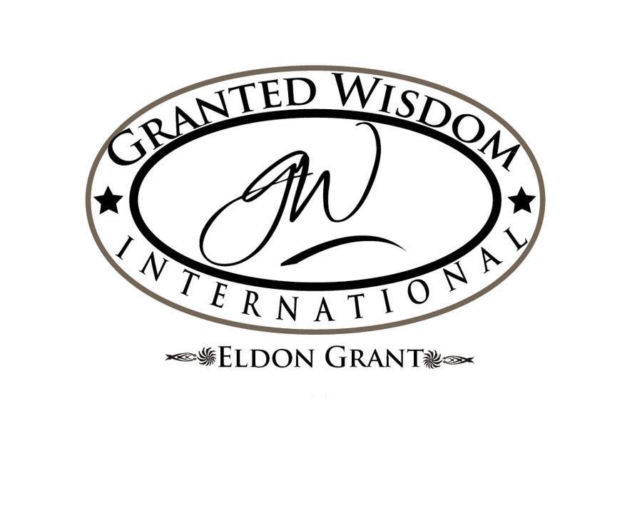 Конкурсная заявка №405 для Logo Design for Granted Wisdom International