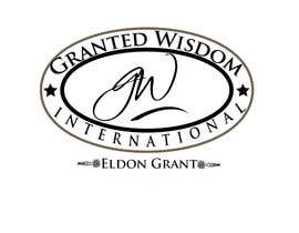 nº 405 pour Logo Design for Granted Wisdom International par funnydesignlover