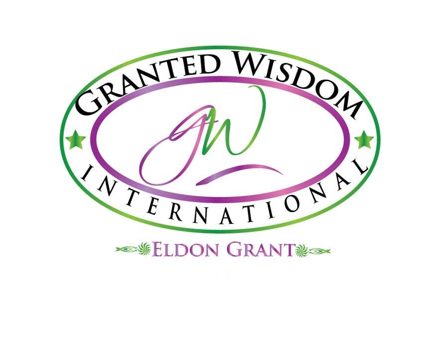 Конкурсная заявка №406 для Logo Design for Granted Wisdom International