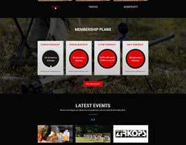 #83 for Need a NEW Website!!! af designcreativ