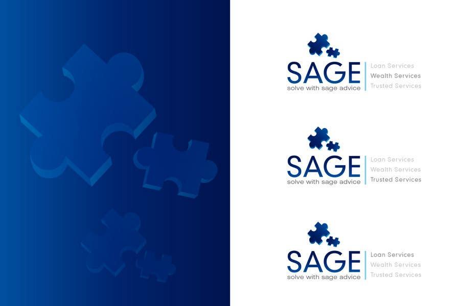 Inscrição nº 42 do Concurso para Logo Design for Sage
