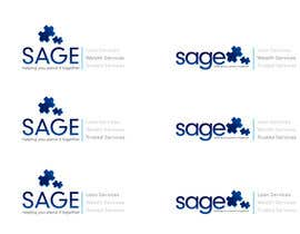 nº 48 pour Logo Design for Sage par Grupof5
