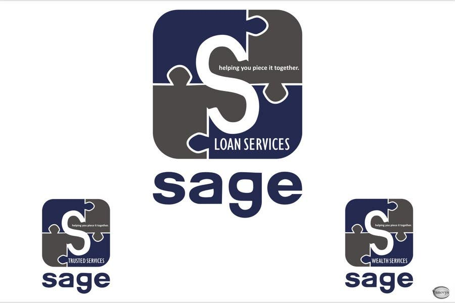 Logo Design Contest Entry #255 for Logo Design for Sage