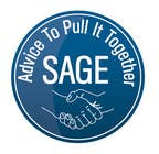 Graphic Design Inscrição do Concurso Nº89 para Logo Design for Sage