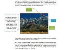 #14 untuk Report Template and redesigned image files oleh reejuminvrt