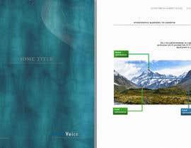 #7 untuk Report Template and redesigned image files oleh peaches2000