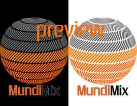 #30 para Projetar um Logo MundiMix por greattext