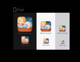 #27 untuk App icon design required for new app oleh twocats