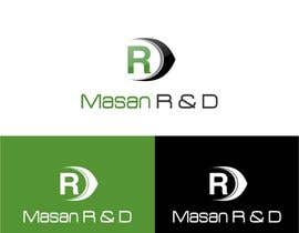 #25 para Design a Logo for Research Department of a food manufacturing company por muzammilhussain4