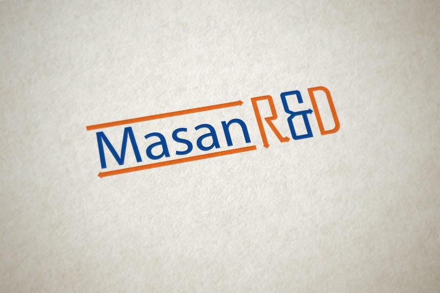 Inscrição nº                                         36                                      do Concurso para                                         Design a Logo for Research Department of a food manufacturing company