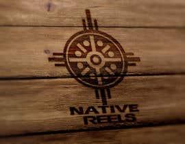#31 for Native Reels - Logo Design af Suhail10