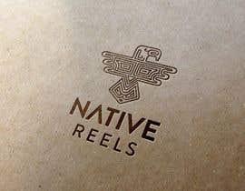 #82 for Native Reels - Logo Design af marcisrichard