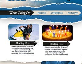 #3 for Brochure Design for Sandgate.com.au by creationz2011
