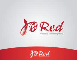 #87 untuk Logo Design for Red. This has been won. Please no more entries oleh danumdata