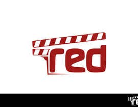 #106 untuk Logo Design for Red. This has been won. Please no more entries oleh Anmech