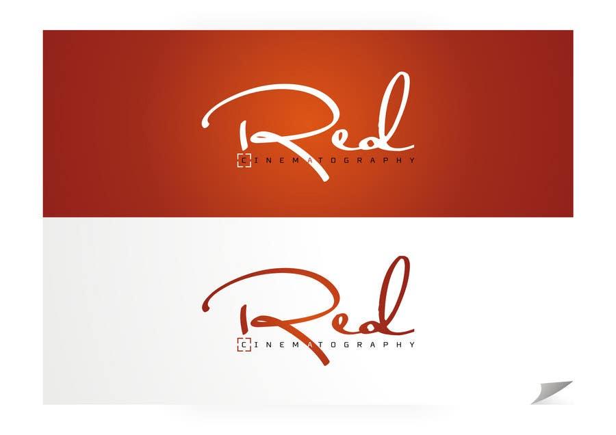 Bài tham dự cuộc thi #65 cho Logo Design for Red. This has been won. Please no more entries