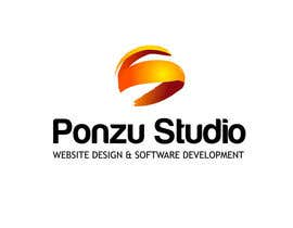 #76 for Logo Design for Ponzu Studio by smarttaste