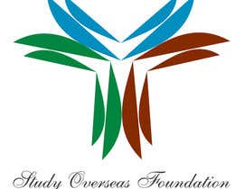 #32 untuk Logo Design for the Study Overseas Foundation (Australia) oleh kenthlazatin24