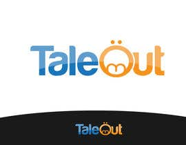 "#89 для Logo Design for ""TaleOut"" от danumdata"