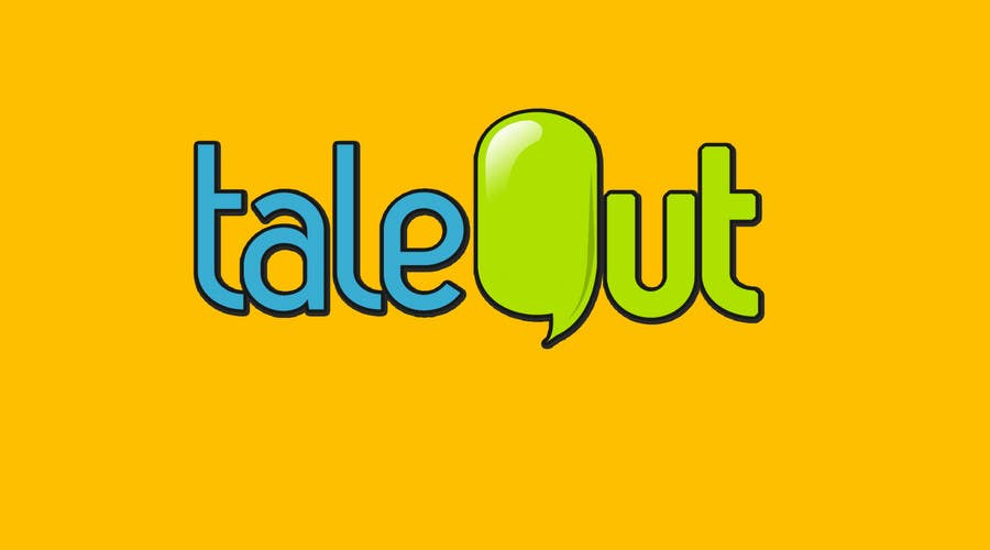 """Contest Entry #143 for Logo Design for """"TaleOut"""""""