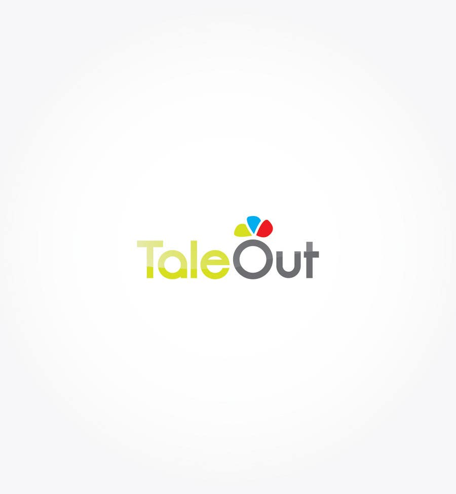 """Contest Entry #180 for Logo Design for """"TaleOut"""""""