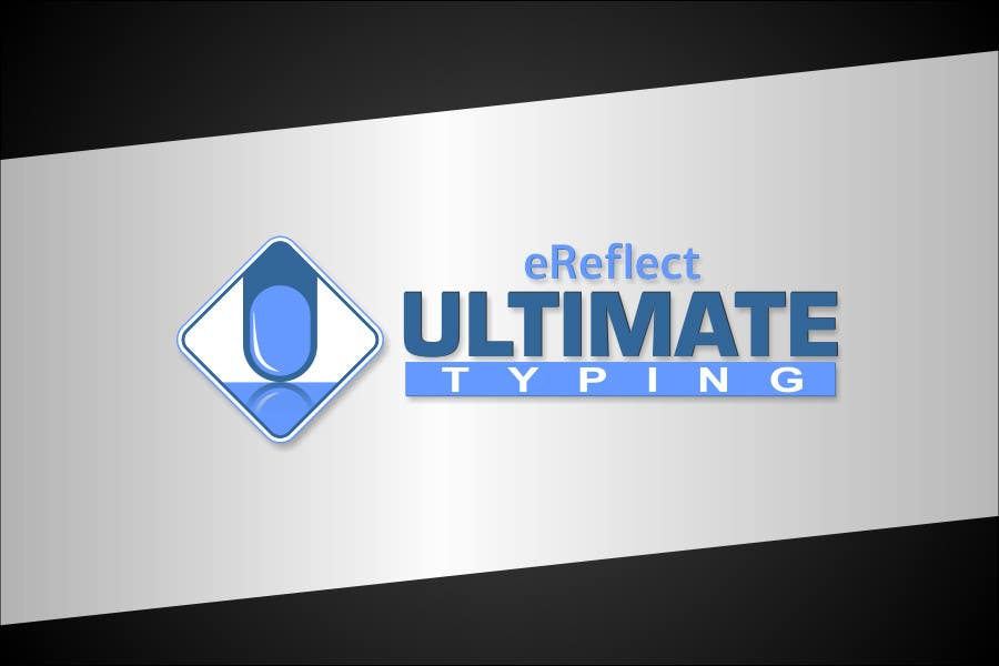 Konkurrenceindlæg #100 for Logo Design for software product: Ultimate Typing