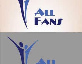 "zahranaqvi12 tarafından Design a Logo for ""All Fans"" için no 37"