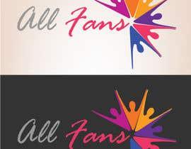 "zahranaqvi12 tarafından Design a Logo for ""All Fans"" için no 41"